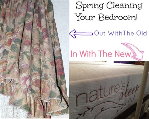 spring cleaning tips for bedroom spring cleaning your bedroom refresh your room this spring