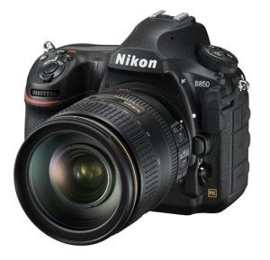 nikon d850 image quality & dynamic range review: vs d810