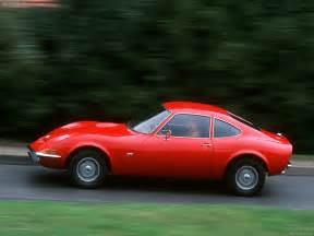 Who Made Opel Gt Opel Gt Picture 47788 Opel Photo Gallery Carsbase