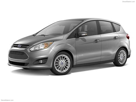 ford c max energi 2013 car wallpapers 14 of 44
