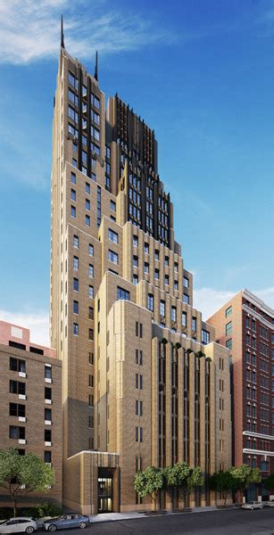 walker nyc walker tower at 212 west 18th st in chelsea sales rentals floorplans streeteasy