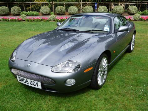 jaguar xk8 xkr for sale used 2005 jaguar xkr xkr coupe for sale in kent pistonheads
