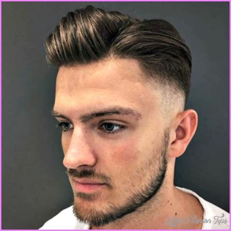 hairstyles and names for guys names of hairstyles for men latestfashiontips com