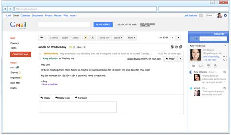 html layout gmail chrome plugin development stack overflow