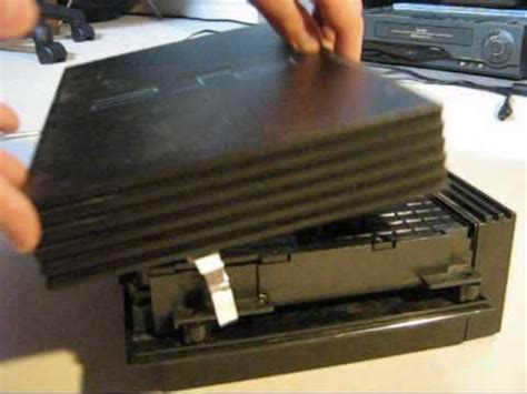 how to mod a game for ps3 how to mod run backup games on your fat ps2 youtube