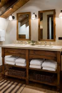 Bathroom Double Vanity Ideas Bathroom Vanity Ideas Powder Room Rustic With Bathroom