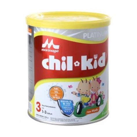 Bmt Chil Mil Chil Kid kalbe family fair blibli