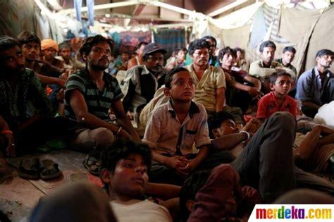 film tersedih di india foto beginilah bioskop ala warga miskin di india