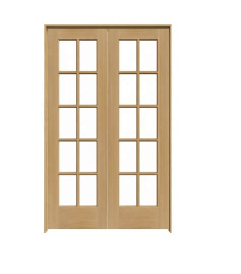 48 Interior Door Interior Door Pine 48 Quot Prehung Home Center Outlet