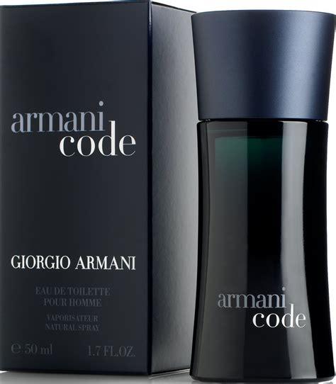 Mabruk Parfum Original Giorgio Armani Black Code giorgio armani code homme test