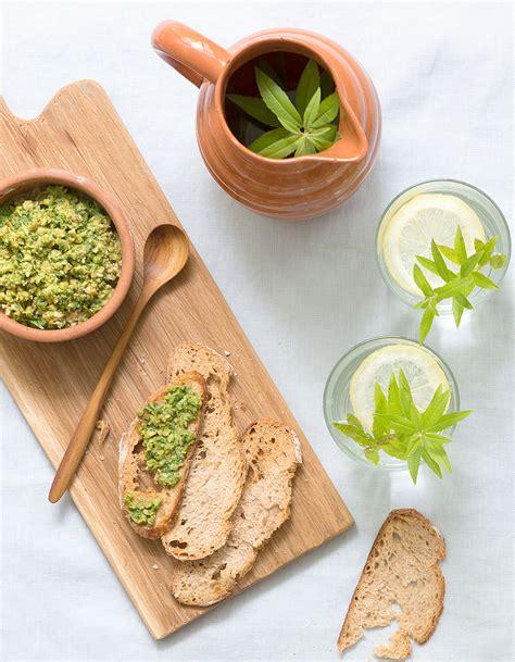 herbes de cuisine tapenade aux herbes pour 6 personnes recettes 224 table