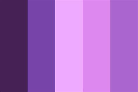 purple color scheme purple lake color palette