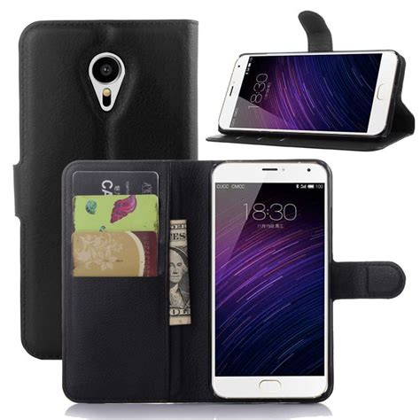 for meizu mx5 new 2015 fashion luxury flip leather wallet