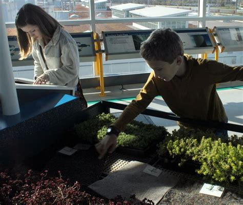 living roof dearborn images 7 best ford factory tour images on