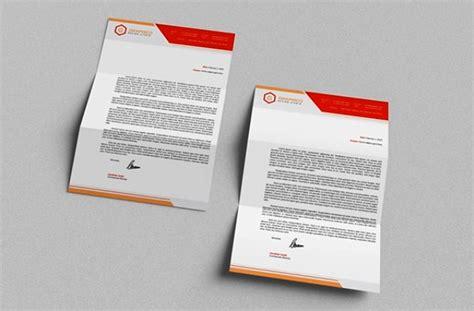 desain kop surat dan lop 51 desain kop surat free download template