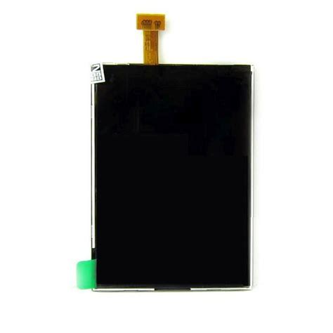 Lcd Nokia C2 lcd screen for nokia c2 03 touch and type replacement