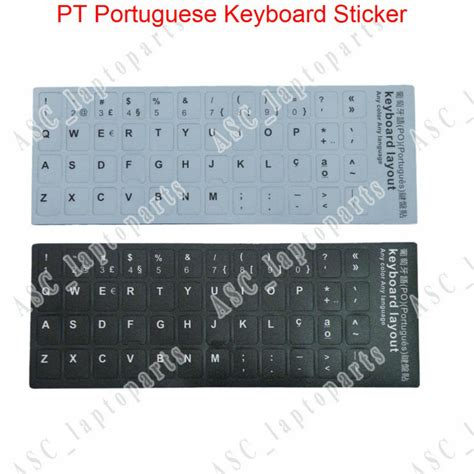 keyboard layout portuguese online buy wholesale portuguese keyboard stickers from