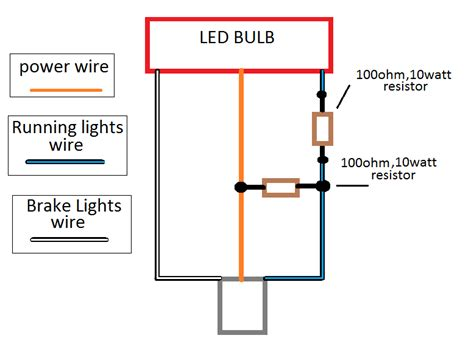 led lights wiring diagram wiring diagram with