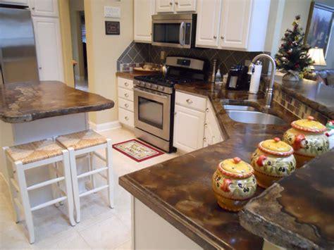 Concrete Countertops White Cabinets by White Kitchen Cabinets Concrete Countertops Quicua