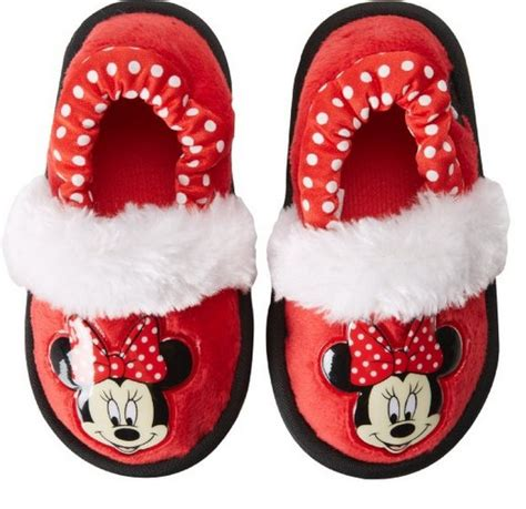 minnie mouse house shoes for toddlers 10 warm slippers for your family in this winter pretty designs