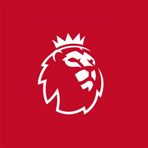 epl logo brand new new logo for premier league by designstudio and