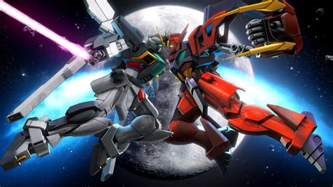 gundam extreme wallpaper gt gundam extreme vs quot extreme gundam quot revealed large