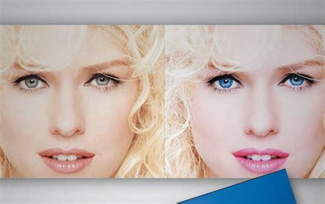 Kumpulan Tutorial Fotografi | kumpulan tutorial photoshop untuk mempercantik foto wajah