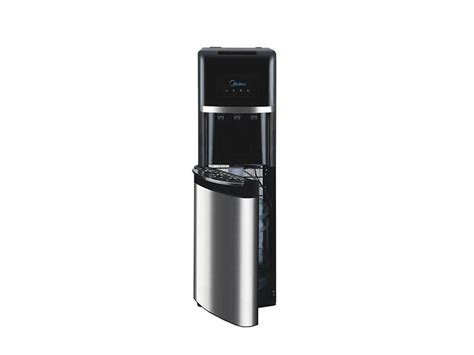 Dispenser Bawah electronic city midea water dispenser black yl 1135as