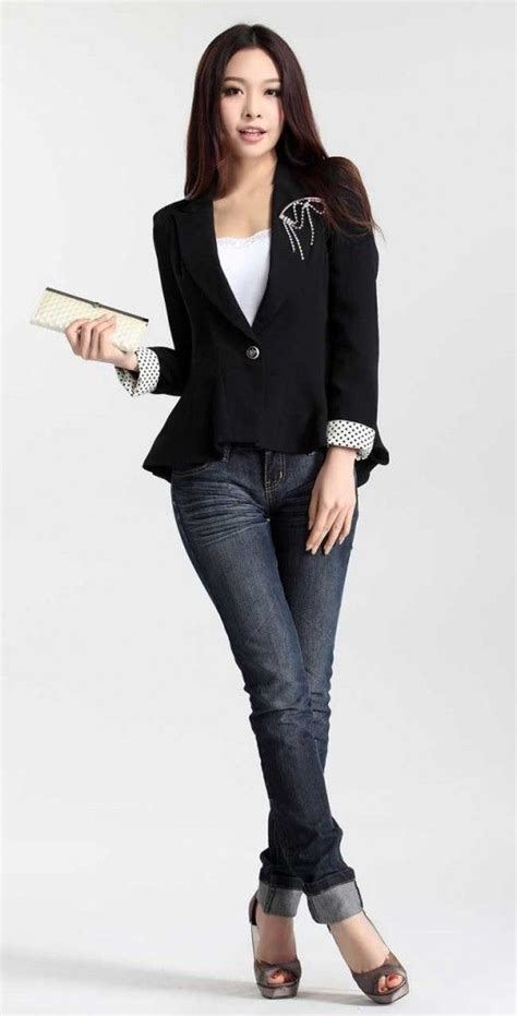 business casual fashion for women clothing trends for women what is business casual and jackets on pinterest