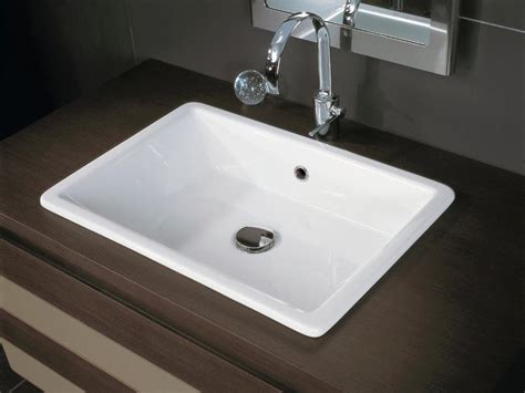 drop in bathroom sink installation soul drop in sink undermounted sinks