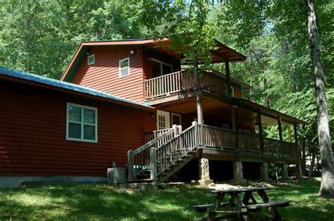 Toccoa River Cabins by Toccoa River Escape Cabin Rentals