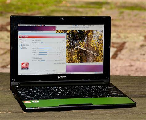 Notebook Acer Aspire N214 acer aspire one
