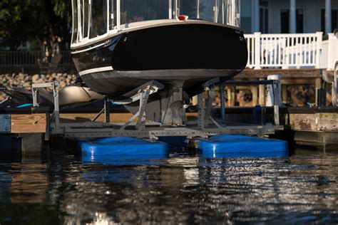 shallow water boat lift hh20170915 1327 shallow water boat lift