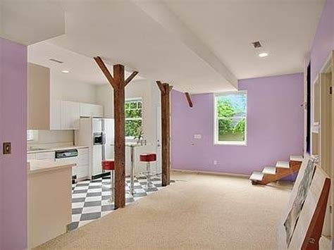 basement apartment ideas what color to paint my basement apartment good