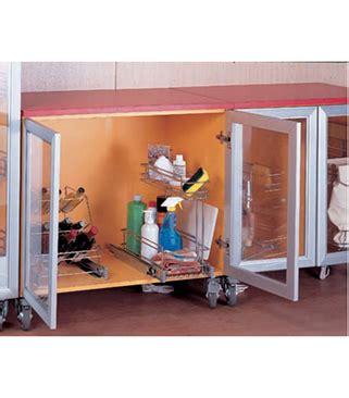 Rak Vitco rak bahan pembersih vitco xc 19061 aksesoris kitchen