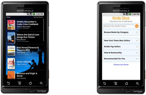 is kindle an android kindle tekee tuloaan androidille mobiiliblogi