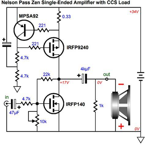 transistor as an lifier yahoo transistor as an lifier yahoo 28 images autoformers more mc pre pres se circlotron zen cccs
