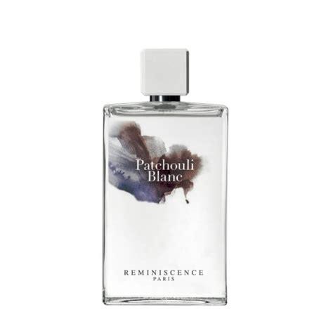 patchouli blanc eau de parfum vaporisateur patchouli parfums femme reminiscence