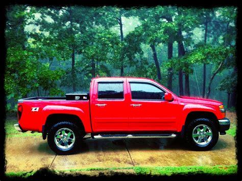 2011 Chevrolet Colorado Crew Cab by Terrasculp 2011 Chevrolet Colorado Crew Cablt Specs