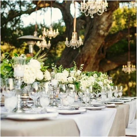 outdoor wedding centerpiece ideas wedding centerpiece inspiration for every weddbook