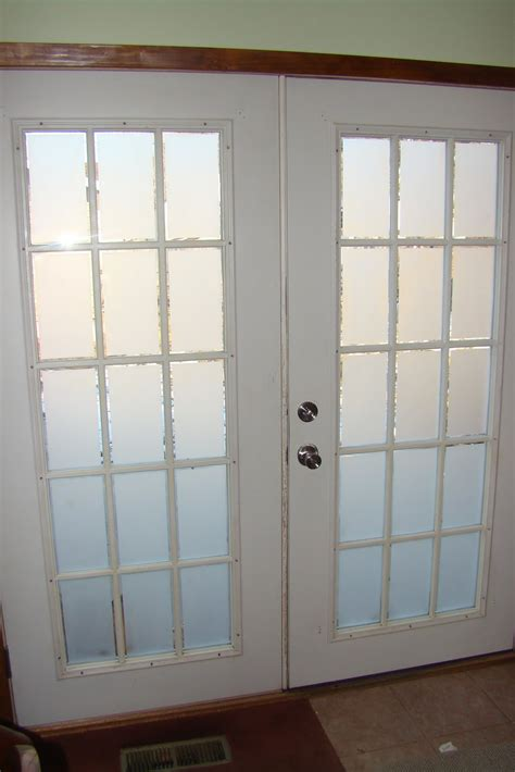 glass doors frosted glass on doors cindyriddle