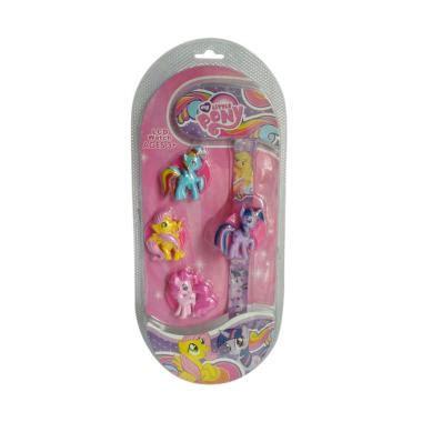 Jam Tangan Anak My Pony jual boneka baju dress aksesoris anak my pony