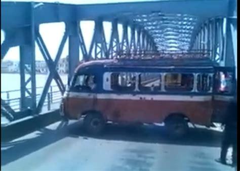 3 mois pour le chauffeur entorse 224 la circulation sur le pont faidherbe trois mois