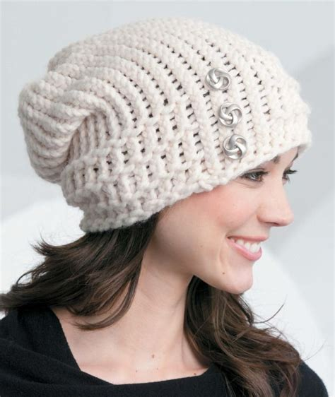 loom knit beanie loom knit hats scarves beanie slouchy beanie and knits