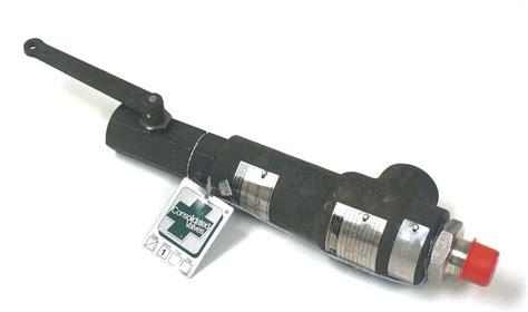 Dresser Relief Valve by Sb Industrial Supply Mro Plc Industrial Equipment Parts