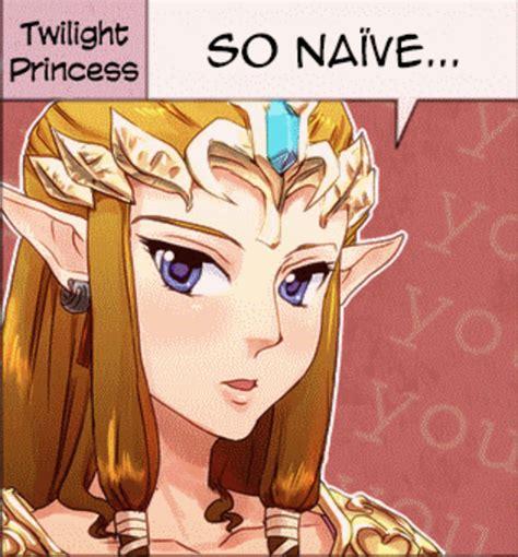 Zelda Reaction Meme - image 430197 zelda s reaction know your meme