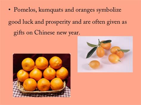 orange meaning in new year new year customs and traditions ppt