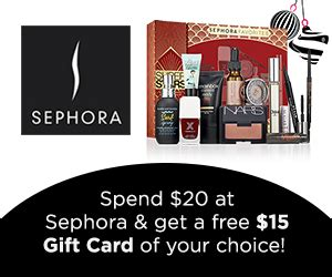 Can You Buy Sephora Gift Cards At Cvs - swagbucks couponmom blog