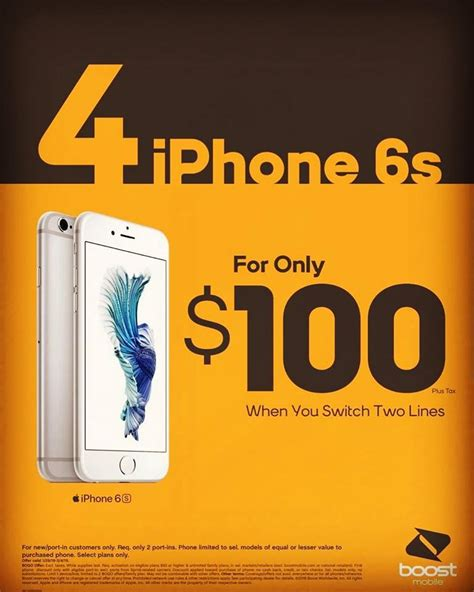 boost mobile   iphone    lg stylo