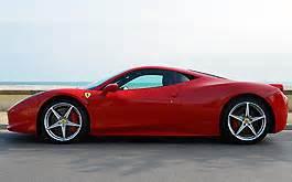 458 Rental Price Rental Florence Italy Rent A 458
